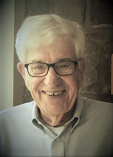 David Thomas Bailey, Jr.