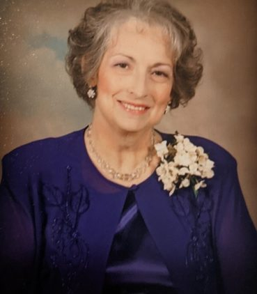 Margaret Jane Corr Costantino