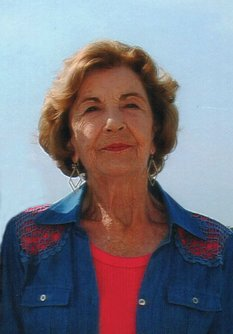 Phyllis Bullock Jeffreys