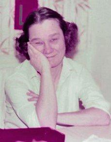 Helen Andersen D'Angelo