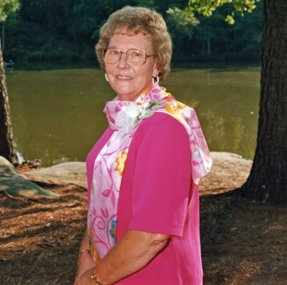 Mary Lou Hocutt Price