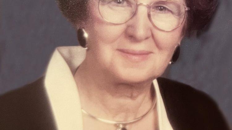 Rachel Ann Strickland Cone
