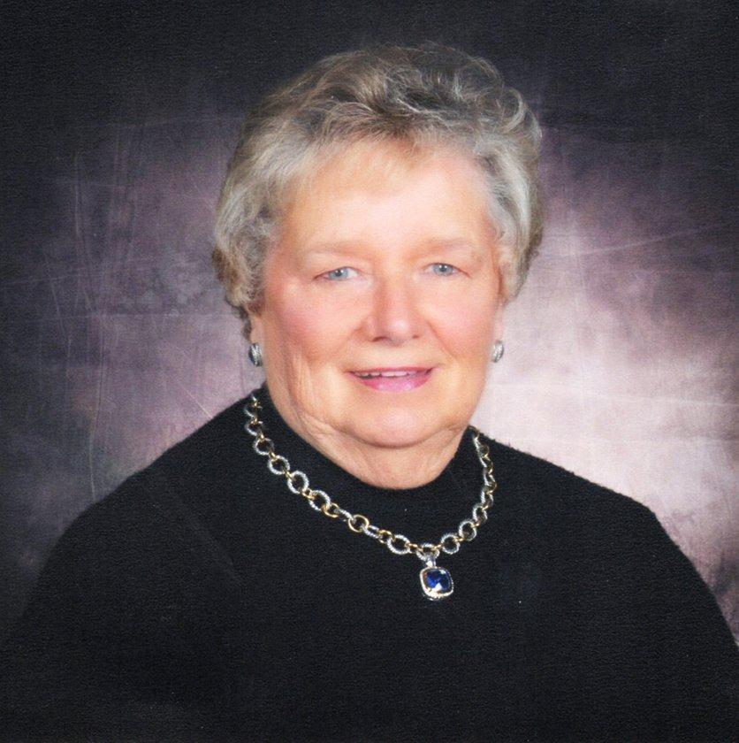 Rose Mary Atkinson