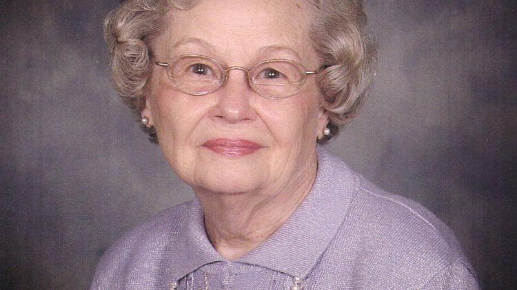 Frances S. Pulliam