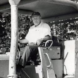 Bobby Ray Tutor, Sr.