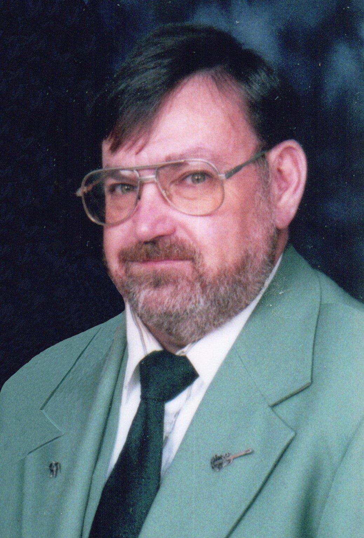 Stanford Eugene Alford