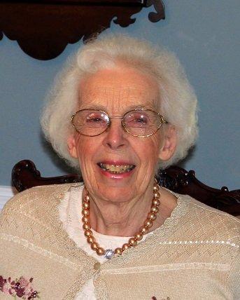 Arlene Violet Osinga Bryans