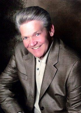Danny Roger Frisbie