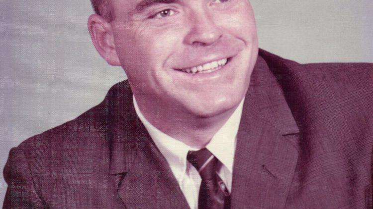 Douglas McArthur Chase