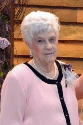 Margie Byrd Tingen