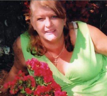 Sheila Lou Denton