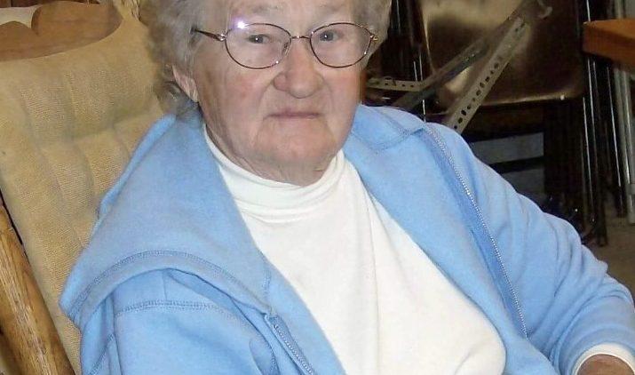 Claudia Massey Brantley