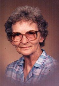 Marcia Delainey Richards Leffingwell
