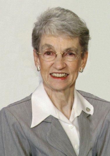 Leilani Rose Mullen Strickland