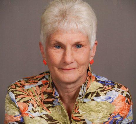 Judy Carol Pate Davis