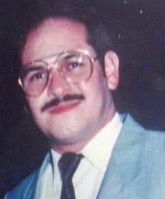 Bernardo Morales Garza