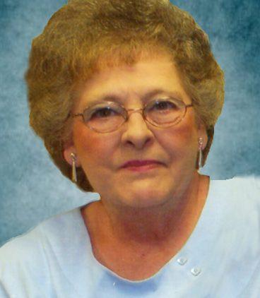 Patsy Hagwood Creech