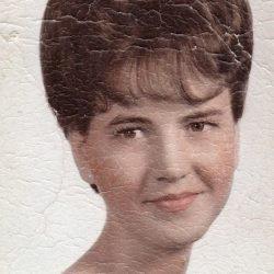 Rebecca Jean Pettway