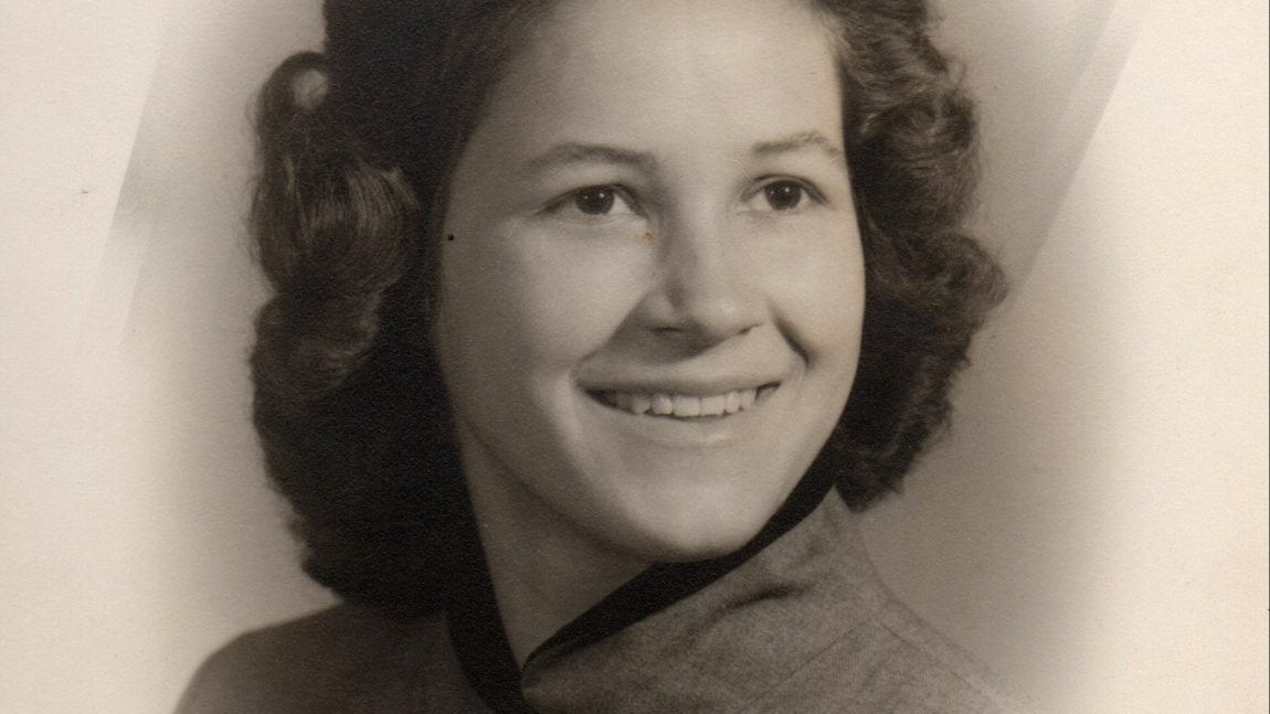 "Betty Jo ""Jodie"" (Humphries) McDowell"
