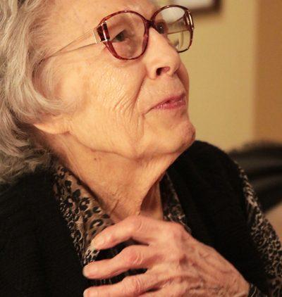 Genevieve Ellen Cooper Long