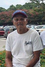 Isidro Abundio Camacho