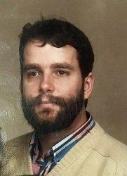 Christopher Max Poole, Sr.