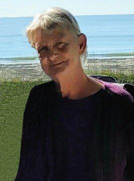 Judy Ann Deans