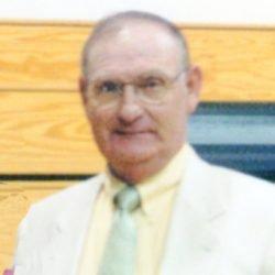 Thomas Ray Strickland